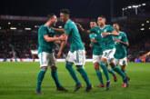 Ponturi Germania – Danemarca fotbal 17-iunie-2019 Euro Under 21