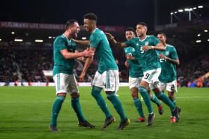 Ponturi Germania - Danemarca fotbal 17-iunie-2019 Euro Under 21