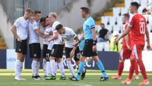 Ponturi Germania - Serbia fotbal 20-iunie-2019 Euro Under 21