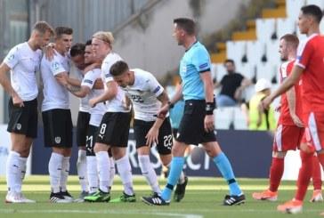 Ponturi Germania – Serbia fotbal 20-iunie-2019 Euro Under 21