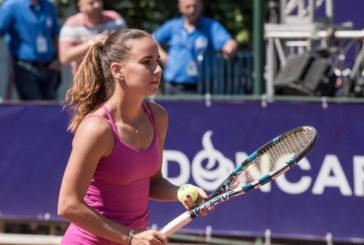 Ponturi Anastasija Sevastova-Irina Bara tenis 26-iulie-2019 WTA Jurmala