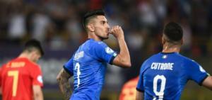Ponturi Italia - Polonia fotbal 19-iunie-2019 Euro Under 21