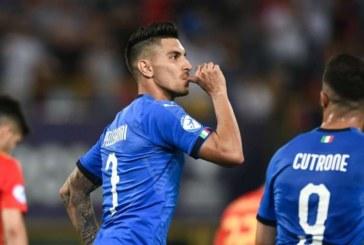 Ponturi Italia – Polonia fotbal 19-iunie-2019 Euro Under 21