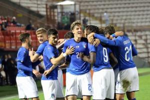 Ponturi Italia - Spania fotbal 16-iunie-2019 Euro Under 21