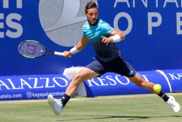 Ponturi Jordan Thompson-Damir Dzumhur tenis 27-iunie-2019 ATP Antalya