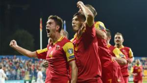 Ponturi Muntenegru - Cipru fotbal 17-noiembrie-2020 UEFA Nations League