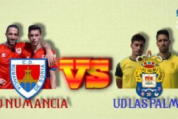 Ponturi Numancia – Las Palmas fotbal 9-iunie-2019 Spania Segunda