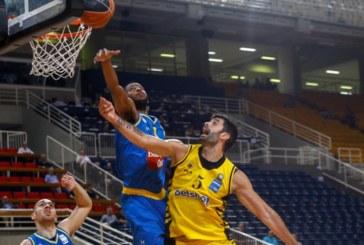 Ponturi Peristeri – AEK Atena baschet 15-iunie-2019 Grecia finala mica