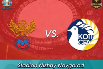 Ponturi Rusia – Cipru fotbal 11-iunie-2019 preliminarii Euro 2020