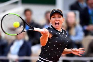 Ponturi Simona Halep – Lesya Tsurenko tenis 01-iunie-2019 WTA Roland Garros