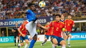 Ponturi Spania - Belgia fotbal 19-iunie-2019 Euro Under 21
