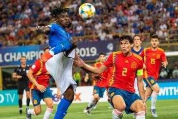 Ponturi Spania – Belgia fotbal 19-iunie-2019 Euro Under 21