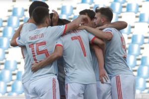 Ponturi Spania - Polonia fotbal 22-iunie-2019 Euro Under 21