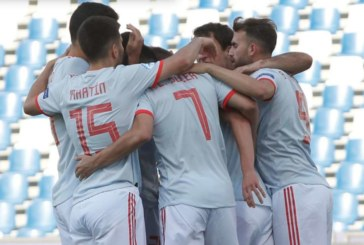 Ponturi Spania – Polonia fotbal 22-iunie-2019 Euro Under 21