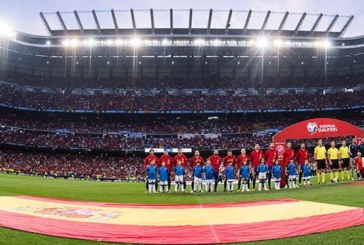 Ponturi Spania – Suedia fotbal 10-iunie-2019 preliminarii Euro 2020