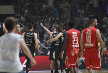 Ponturi Steaua Rosie – Partizan baschet 15-iunie-2019 Serbia finala
