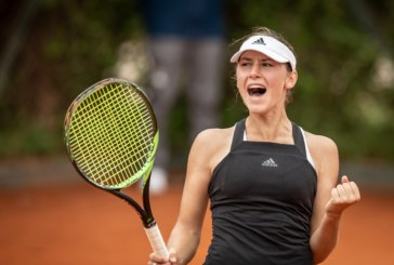 Ponturi Tamara Zidansek – Sara Sorribes Tormo tennis 09-iunie-2019 Bol Challenger