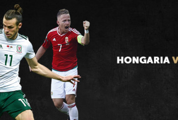 Ponturi Ungaria – Tara Galilor fotbal 11-iunie-2019 preliminarii Euro 2020