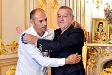 Incep emotiile pentru Bogdan Andone – Bookmakerii ii prevad un mandat scurt pe banca lui FCSB!