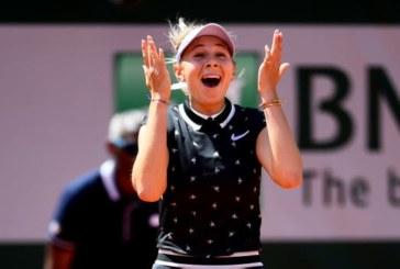 Ponturi Ashleigh Barty-Amanda Anisimova tenis 7-iunie-2019 WTA Roland Garros