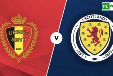 Ponturi Belgia vs Scoția fotbal 11 iunie 2019 Preliminarii Euro 2020