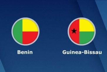 Ponturi Benin vs Guinea-Bissau fotbal 29 iunie 2019 Cupa Africii pe Natiuni