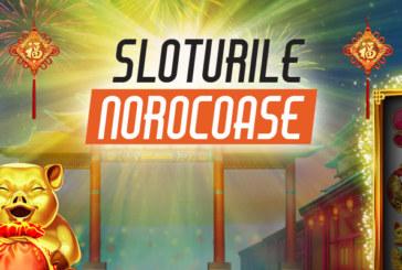 Premii de 50.000 lei cu Sloturile Norocoase Betano!