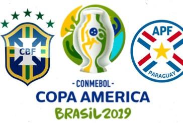 Ponturi Brazilia-Paraguay fotbal 28-iunie-2019 sferturi Copa America