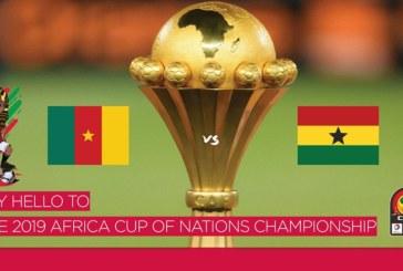 Ponturi Camerun vs Ghana fotbal 29 iunie 2019 Cupa Africii pe Natiuni