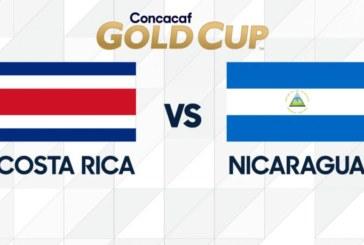 Ponturi Costa Rica vs Nicaragua fotbal 17 iunie 2019 Gold Cup 2019