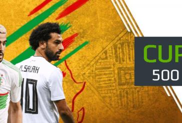 Urmareste Cupa Africii la Netbet si poti primi un free-bet de 500 RON!