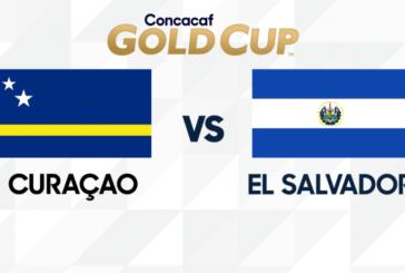 Ponturi Curacao vs El Salvador fotbal 18 iunie 2019 Gold Cup 2019