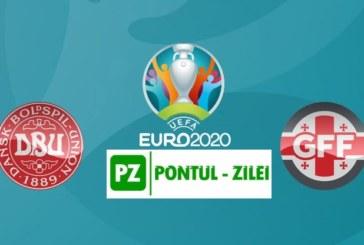 Ponturi Danemarca vs Georgia fotbal 10 iunie 2019 Preliminarii Euro 2020