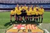 Tudor Popa a jucat fotbal in aceeasi echipa cu Rivaldo! Beat the Elite by Betfair