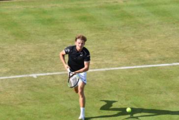 Ponturi David Goffin-Adrian Mannarino tenis 14-iunie 2019 ATP Hertogenbosch