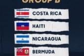 Ponturi pariuri fotbal Gold Cup 2019 Grupa B
