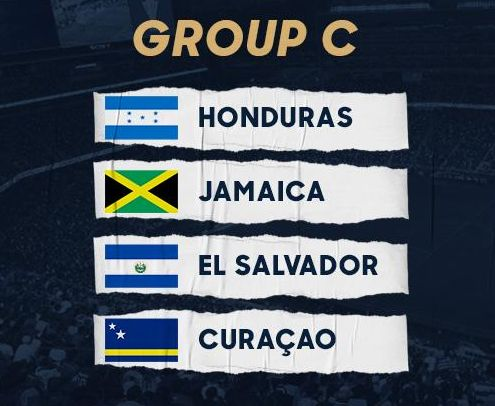 Ponturi pariuri fotbal Gold Cup 2019 Grupa C