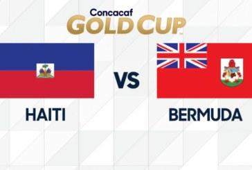Ponturi Haiti vs Bermuda fotbal 17 iunie 2019 Gold Cup 2019