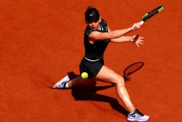 Ponturi Simona Halep-Iga Swiatek tenis 3-iunie-2019 WTA Roland Garros