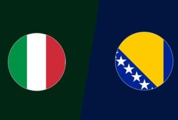 Ponturi Italia vs Bosnia fotbal 11 iunie 2019 Preliminarii Euro 2020