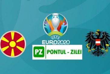 Ponturi Macedonia vs Austria fotbal 10 iunie 2019 Preliminarii Euro 2020