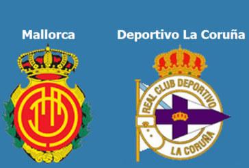 Ponturi Mallorca vs Deportivo La Coruna fotbal 23 iunie 2019 baraj La Liga