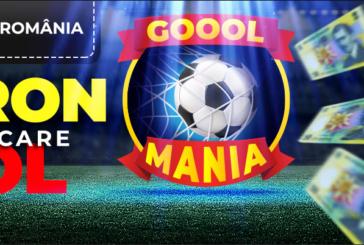 Norvegia vs Romania – 50 RON pentru fiecare gol inscris de la MaxBet!