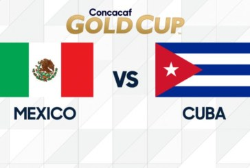 Ponturi Mexic vs Cuba fotbal 16 iunie 2019 Gold Cup 2019