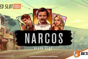Unde-s banii lui Escobar? La tine în buzunar! Joacă acum Narcos în Cazinoul Betano!