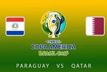 Ponturi Paraguay-Qatar fotbal 16-iunie-2019 Copa America
