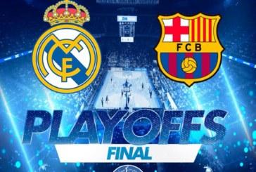 Ponturi Real Madrid-Barcelona baschet 17-iunie-2019 Spania ACB Playoff Finala