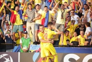 Ponturi Franta-Romania fotbal 24-iunie-2019 Euro U21