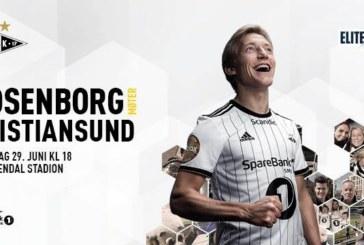 Ponturi Rosenborg-Kristiansund fotbal 29-iunie-2019 Eliteserien