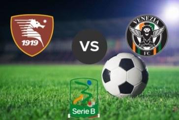 Ponturi Salernitana vs Venezia fotbal 5 iunie 2019 baraj retrogradare Serie B Italia